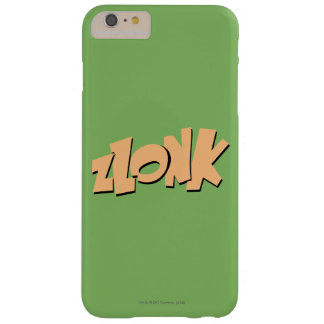 ZLONK! BARELY THERE iPhone 6 PLUS CASE
