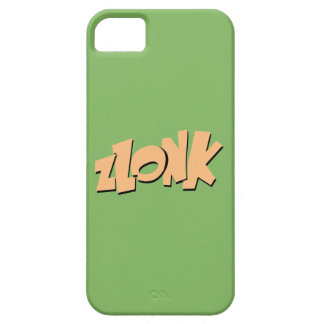 ZLONK! iPhone SE/5/5s CASE