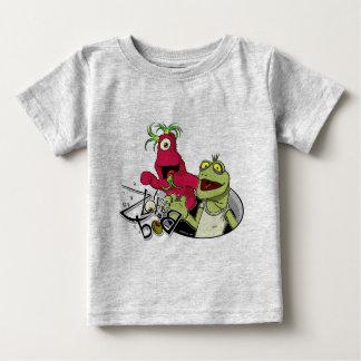Zlorgnbob: the toddler shirt