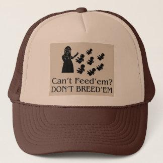 zm_cantfeedem trucker hat