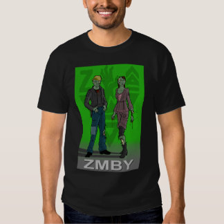 ZMBY SHIRT