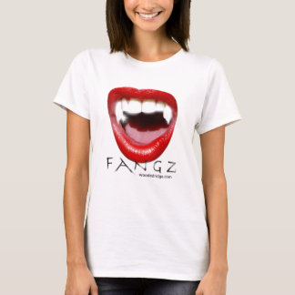zmouth for zazzle T T-Shirt