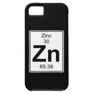 Zn - cinc funda para iPhone 5 tough