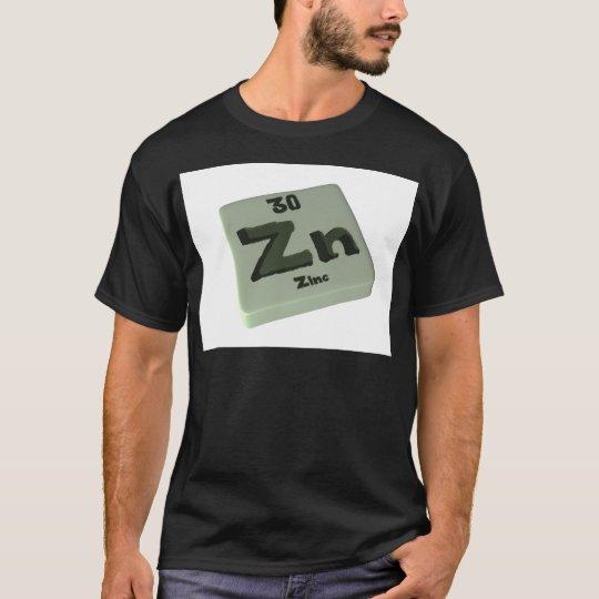 Zn Zinc T-Shirt