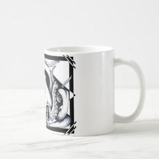 ZNDC Studio's Octopus Mug