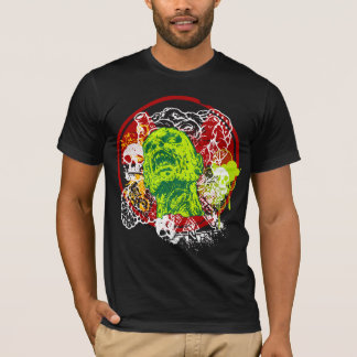 Zobmie Raid T-Shirt