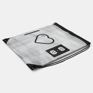 Zócalos eléctricos frescos mochila