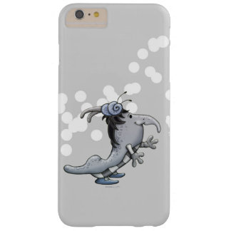 ZOD CUTE ALIEN  Case-Mate Barely There iPhone Barely There iPhone 6 Plus Case