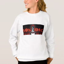 ZODCORE! The kids they want more! Sweatshirt