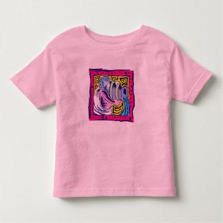 Zodia Sign : Aquarius Toddler T-shirt