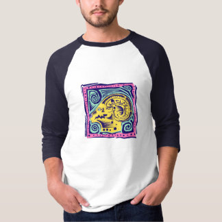 Zodia Sign : Aries T-Shirt