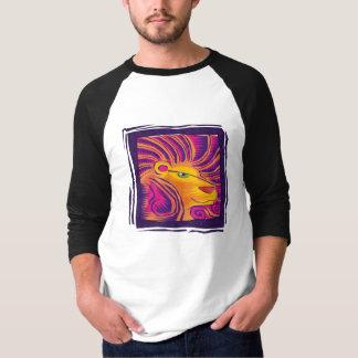 Zodia Sign : Leo T-Shirt