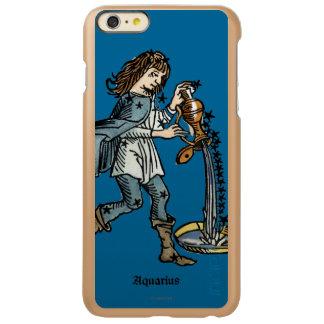 Zodiac: Aquarius, 1482 Incipio Feather® Shine iPhone 6 Plus Case