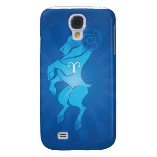 Zodiac Aries iPhone Case Galaxy S4 Cover