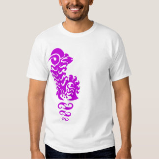Zodiac Aries Tee Shirts