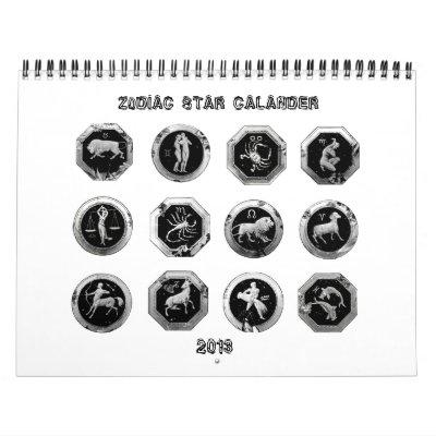 star calander