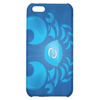 Zodiac Cancer iPhone Case iPhone 5C Cases