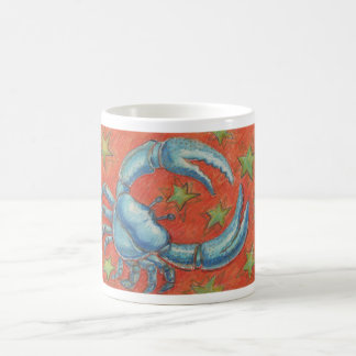 Zodiac Cancer mug