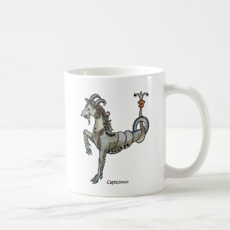 Zodiac: Capricorn, 1482 Coffee Mug