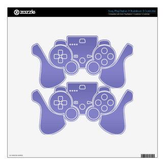 ZODIAC Capricorn PS3 Controller Decals
