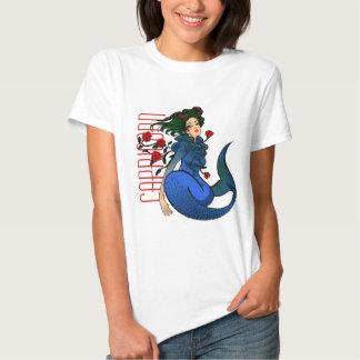 Zodiac Capricorn T-Shirt