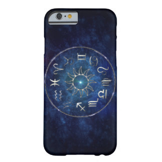 Zodiac Barely There iPhone 6 Case