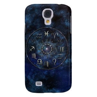 Zodiac Chart Samsung Galaxy S4 Cover