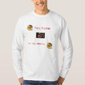 Zodiac Chinese New Year T-Shirt