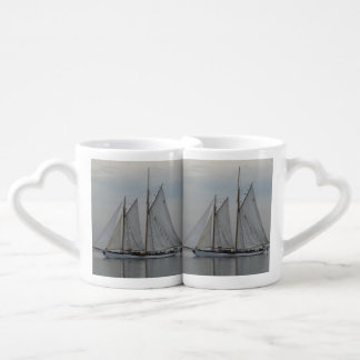 Zodiac Coffee Mug Set