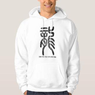 Zodiac Dragon in Chinese T-Shirt