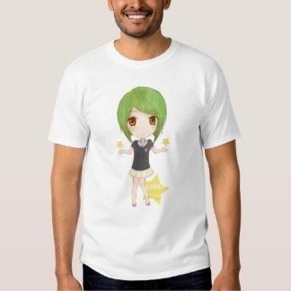 Zodiac Fairy Libra Girls T-Shirt