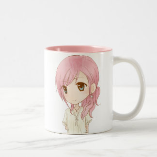 Zodiac Fairy Virgo Mug