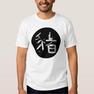 Zodiac Fortunes -Pig- T Shirt
