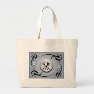 Zodiac Gemini Bag