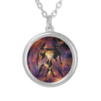 Zodiac Gemini Necklace