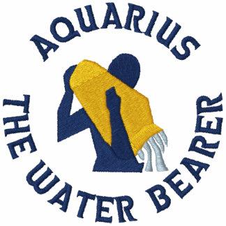 Zodiac in Aquarius