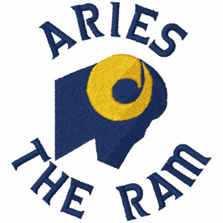 Zodiac in Aries