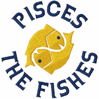 Zodiac in Pisces