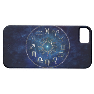 Zodiac iPhone SE/5/5s Case