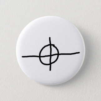 Zodiac Killer Crosshair Button