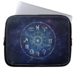 Zodiac Laptop Sleeves