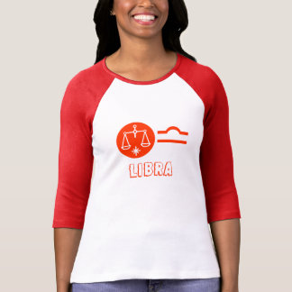 ZODIAC LIBRA Jyotish  Astrology T-Shirt