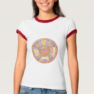 ZODIAC  Libra  Shining Stars T-Shirt