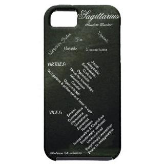 Zodiac Line™ (SAGITTARIUS) iPhone SE/5/5s Case