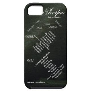 Zodiac Line™ (SCORPIO) iPhone SE/5/5s Case