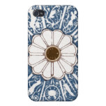 Zodiac Mandala iPhone 4/4S Case