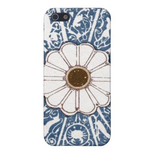 Zodiac Mandala Cover For iPhone 5