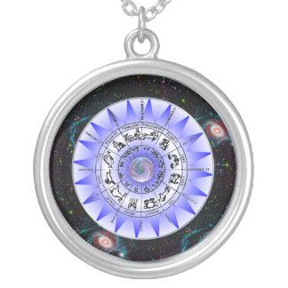 Zodiac Necklace / Amulet