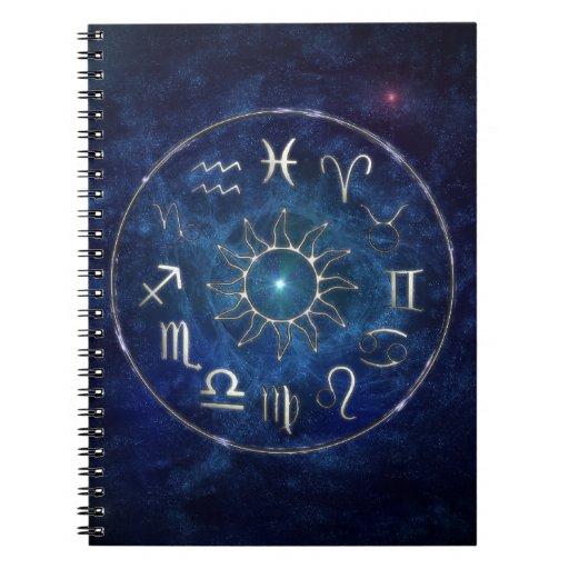 Zodiac Journal