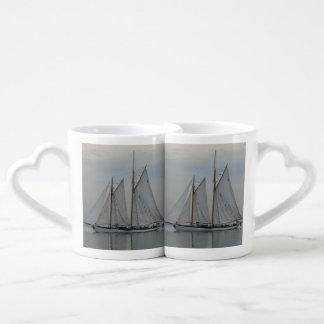 Zodiac Lovers Mug Sets